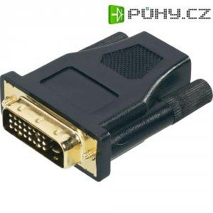 Adaptér DVI-D/HDMI