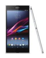 Sony Xperia Z Ultra, White - CZ distribuce