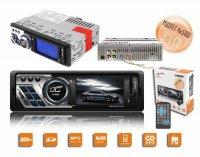 Autorádio MP3, MP4, MP5, LTC V-9000