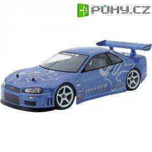 Karoserie RC modelu HPI Racing Nissan Skyline, 1:10