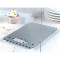 Digitální kuchyňská váha Soehnle Page Evolution silver, stříbrná