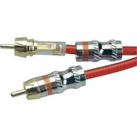 Cinch kabel Sinus Live CA12, 12 m, 4 x cinch zástrčky