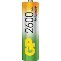 Akumulátor GP HR06, NiMH, AA, 2700 mAh