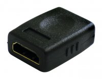 Spojka HDMI zdířka - HDMI zdířka