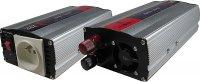 Měnič 12/230V 700W modifiovaná sinusovka
