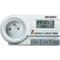Měřič spotřeby Voltcraft Energy Check 3000 CZ