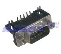 CANON konektor 9pin úhlový