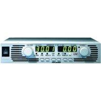 """Laboratorní zdroj 19\"""", nastavitelný TDK-Lambda GENH-60-12.5/LN 1 x 0 - 60 V/DC 0 - 12.5 A 750 W lze programovat"""
