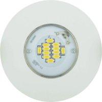 Vestavné LED osvětlení JEDI Lightning Integra RGB JE12410, bílá