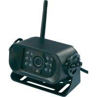 Rádiová barevná přídavná kamera kanál 3