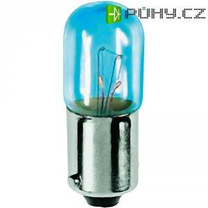 Malá trubková žárovka Barthelme 00221620, 0,02 A, BA9s, čirá, 3,2 W