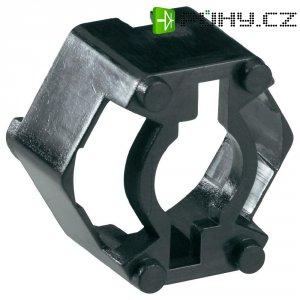 Držáky reflektorů Hexagon 1 W- čirá