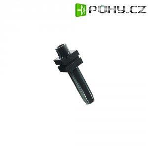 Ochrana proti zlomu HellermannTyton H321-PVC-BK-T1 (634-03210), 8 mm, černá