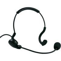 Headset Albrecht GHS01