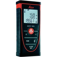 Laserový měřič vzdálenosti Leica Geosystems DISTO-X310, 0,05 - 80 m
