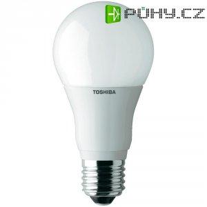 LED žárovka Toshiba Retrofit, E27, 7,7 W, 20 000 h, teplá bílá