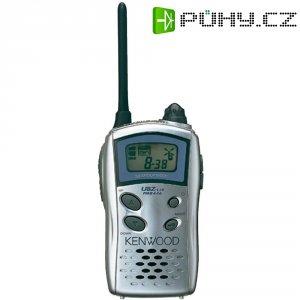 PMR radiostanice Kenwood Funkey 446, stříbrná