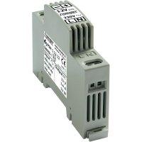 Napájecí zdroj na DIN lištu Comatec, PSM11212, 12 V/DC, 12 W, 100 - 240 V/AC
