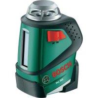 Liniový laser Bosch PLL 360 Set Bosch 0603663001