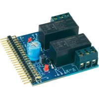 C-Control reléový modul 198306 vhodný pro řadu: C-Control