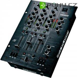 DJ mixážní pult Reloop RMX-30 Mixer BlackFire Edition
