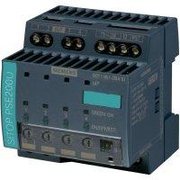 Selektivní modul Siemens SITOP PSE 200U, 24 V/DC, 0,5-3 A, na DIN lištu