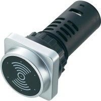 Sirénka, trvalý tón, >70 dB, 230 V/AC, 62.5 mm, 30 mm, IP65