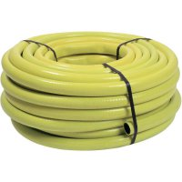 Hadice na vodu AS Schwabe, 12732, 50 m, Ø 20 mm, žlutá