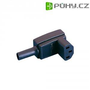 IEC kabelová úhlová zásuvka EKA Bulgin PX0588