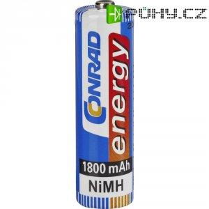 Akumulátor Conrad energy, NiMH, AA, 1800 mAh