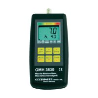 Měřič vlhkosti materiálů Greisinger GMH 3830 HF, 300950, 4 - 100 %