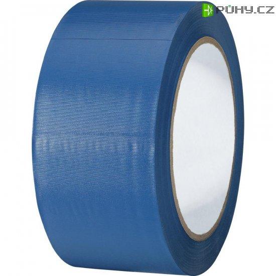 Univerzální izolační páska Toolcraft, 832450Ü-C, 50 mm x 33 m, zelená - Kliknutím na obrázek zavřete