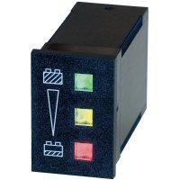 Monitorování baterií Bauser 824, 12 V/DC