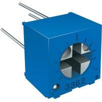 Odporový trimr Bourns, 3362P-1-504LF, 500 kΩ, 0,5 W, ± 10 %