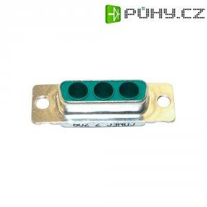 D-SUB zdířková lišta Conec 3003W3SXX99A10X, 15 pin