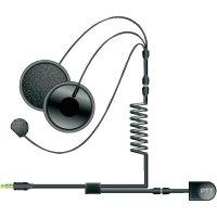 Headset s mikrofonem pro motorkáře IMC HS 100