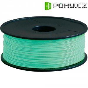 Náplň pro 3D tiskárnu, Renkforce PLA175L1, PLA, 1,75 mm, 1 kg, fluorescenční
