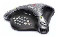 Audiokonference Polycom VoiceStation 300