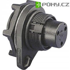 Vest. konektor s rychlouzávěrem ESKA Bulgin PX0802, 0,2 - 0,5 mm², IP68