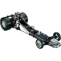 RC model Brushless Traxxas Dragster Funny Car, 1:8, 2WD, RtR 2.4 GHz