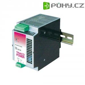Zdroj na DIN lištu TracoPower TSPC 080-124, 24 V/DC, 3,3 A