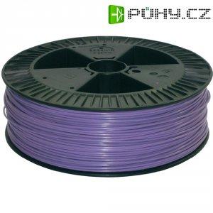 Náplň pro 3D tiskárnu, German RepRap 100201, PLA, 3 mm, 2,1 kg, fialová