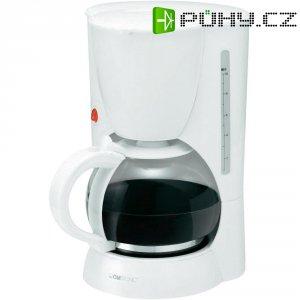 Kávovar Clatronic KA 3385, 1000 W, bílá