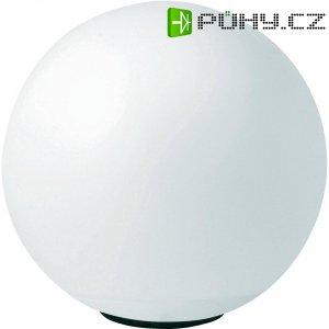 Solární LED koule Stellar, 1092, 30 cm, bílá