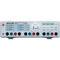 Laboratorní síťový zdroj Hameg HMP2030, 0 - 32 V/DC, 0 - 5 A
