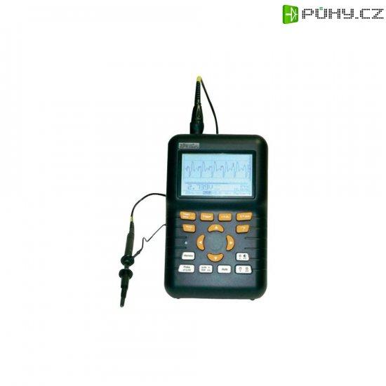 Ruční osciloskop Velleman HPS50 89364b54037