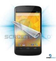 Screenshield fólie na displej pro LG Nexus 4 (LG-NEX4-D)