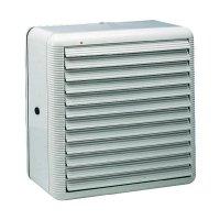 Vestavný ventilátor Wallair Vitro 6/150A, N40851, 230 V, 200 m3/h, 19,5 cm
