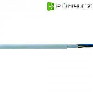 Instalační kabel LappKabel NHXMH-J 16020023, 5 x 1,5 mm, šedá, 1 m