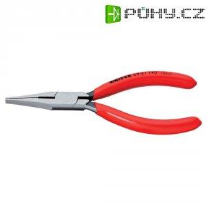 Ploché kleště s břitem Knipex 23 01 140, 140 mm